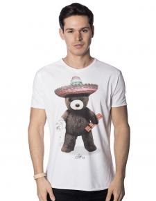 Mariachi Bear