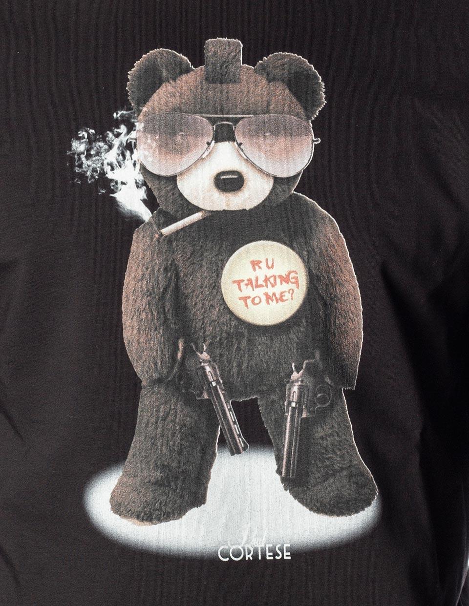 Taxi Bear