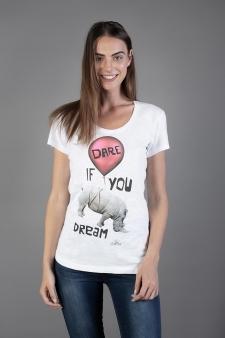 If you dare dream