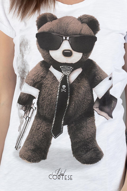 Pulp Bear