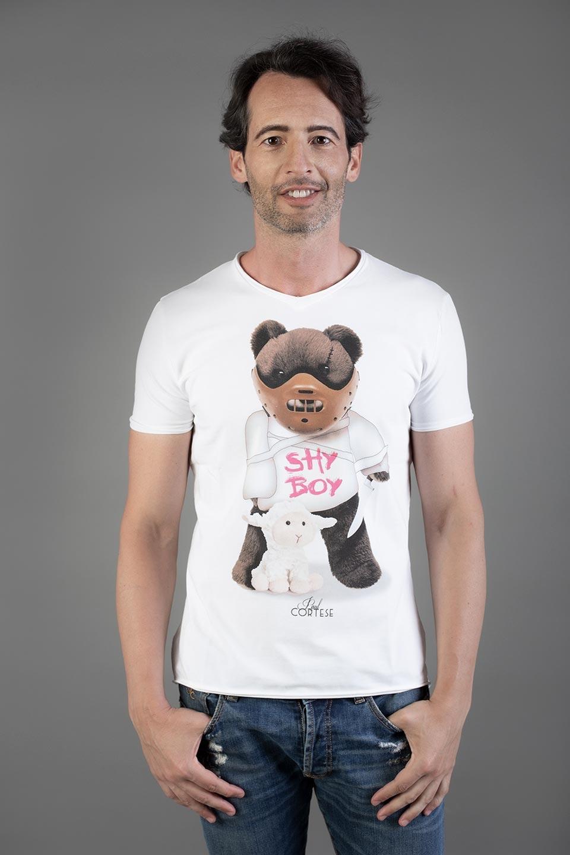 Hannibal Bear