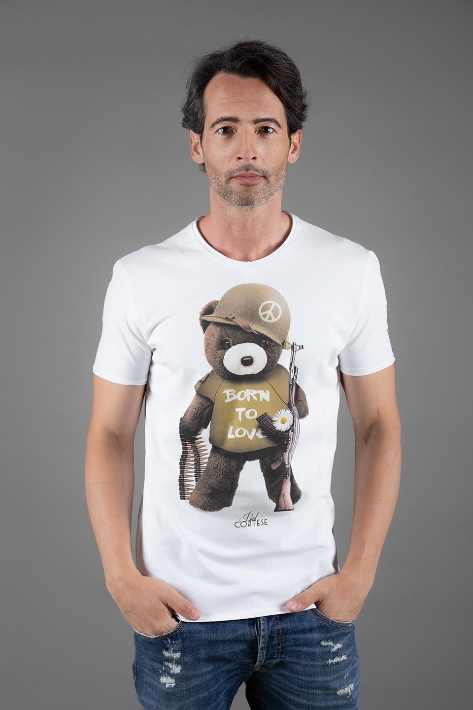 Metal Bear