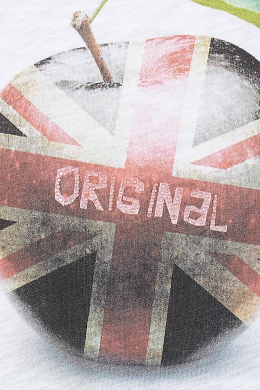 UK'S Original Sin
